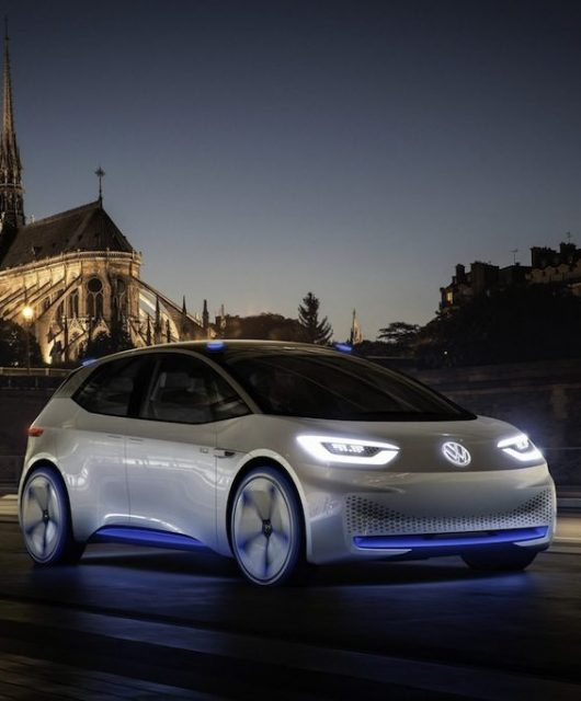 Volkswagen I.D Transform 2025+