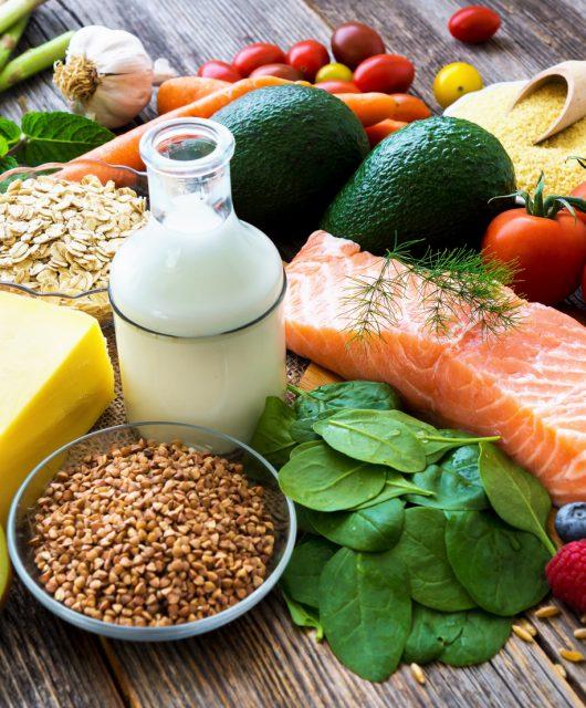 En bio, les consommateurs recherchent avant tout des fruits et légumes et des produits laitiers