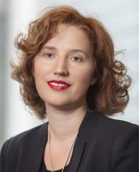 Valérie Camy, Directrice exécutive Mondadori Publicité