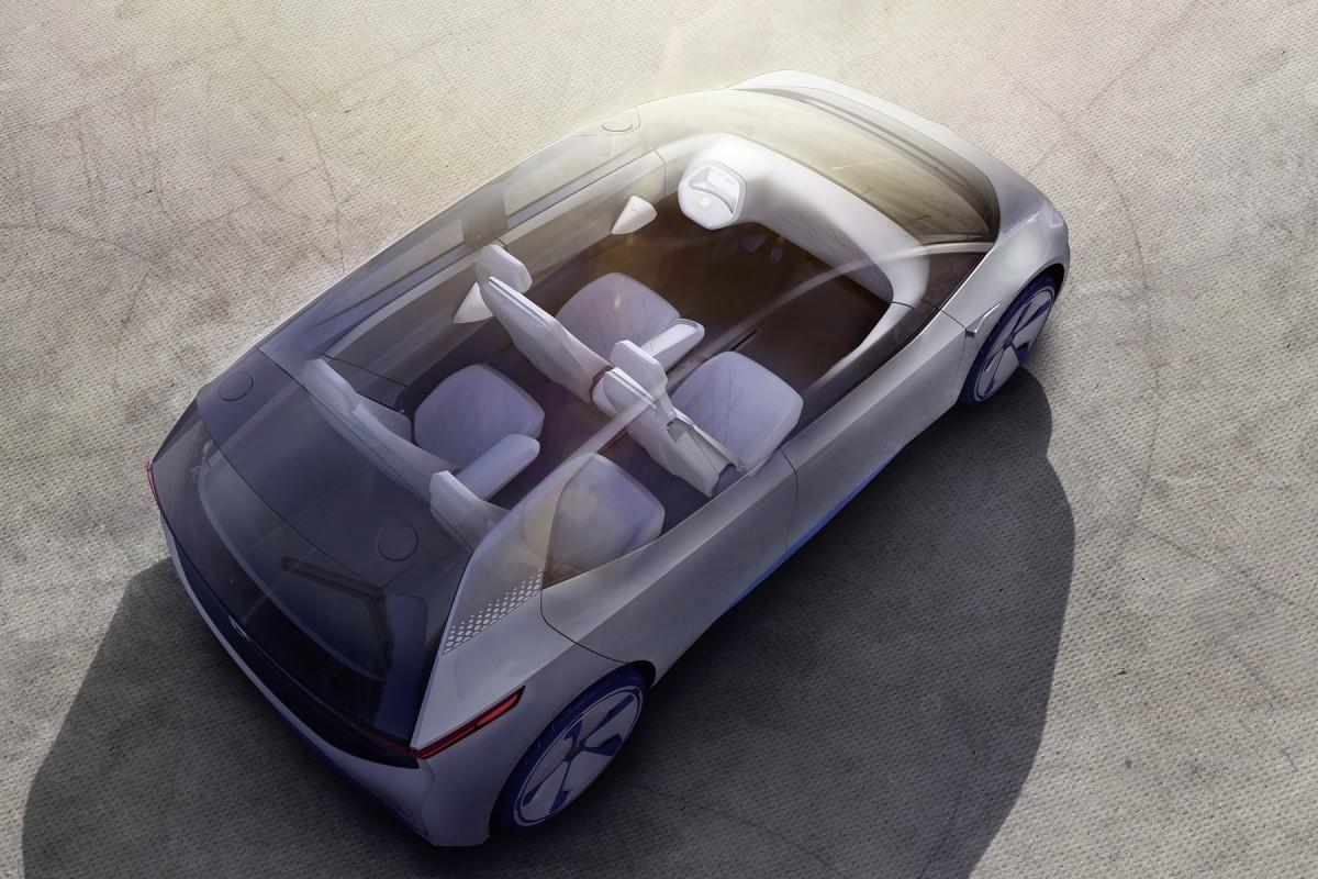 Volkswagen I.D